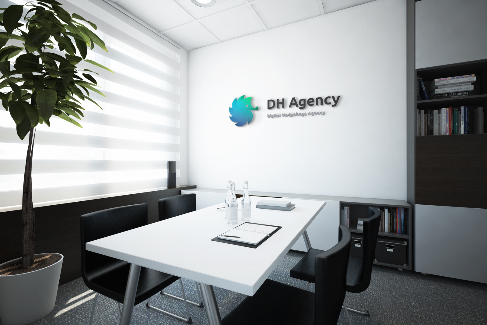 DH Agency